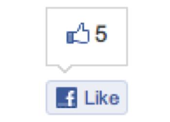 Facebookの「いいね!」ボタンは訪問したサイトの履歴を取り続ける