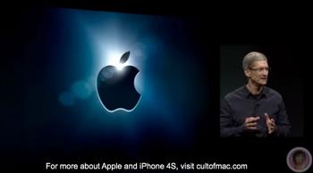 Appleイベント「Let's talk iPhone」を90秒で振り返る動画