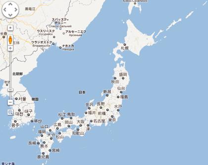 日本で一番幸せな都道府県はどこ?