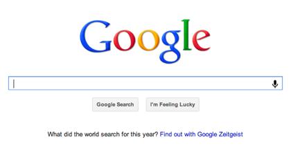 Googleには年齢や興味といったユーザ属性がかなり的確にバレテーラ