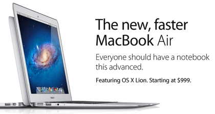 「MacBook Air」ユーザと「Let's note」ユーザはどう違うのか?