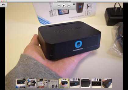 ぜんぶ捨てない写真整理術 - でもハードディスクには写真は残さない