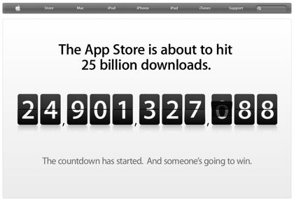Apple、時価総額が5,000億ドル突破