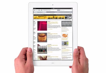 Apple CEOティム・クック「MacBook AirとiPadを統合するようなことは決してない」