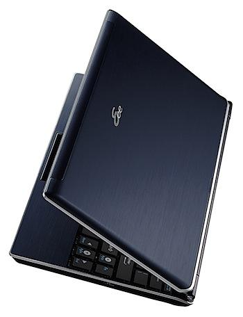 ASUSTeK、薄型アルミボディ「Eee PC 1002HAE」日本発売へ