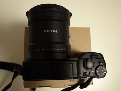 GXR R0012633