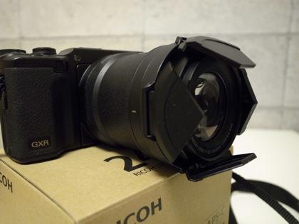 GXR R0012636
