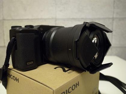 GXR R0012637