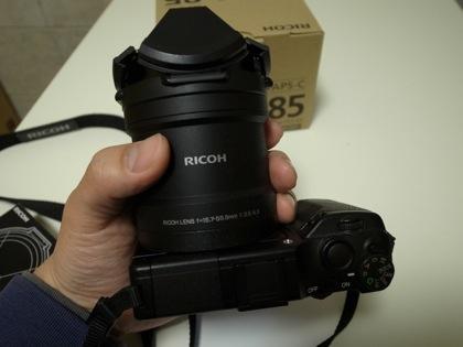 GXR R0012645