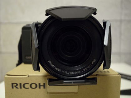 GXR R0012646