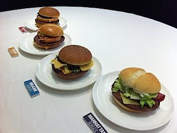 アイダホバーガー発売記念「マクドナルドBig America2(ビックアメリカ2)」先行試食イベント