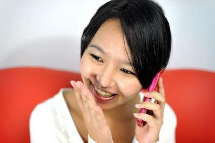 携帯電話の番号、どこまで覚えている?