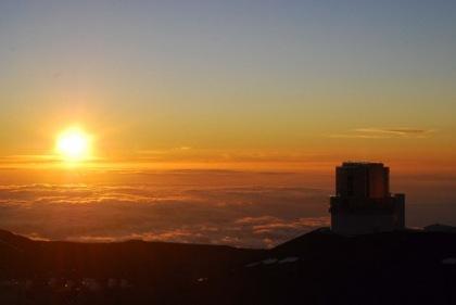 【6月6日】金環日食の次は「金星の日面通過」