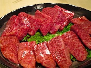 炭火焼肉「小結(赤坂)」で肉!肉肉肉!