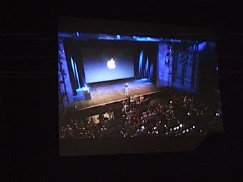 Apple Store銀座で開催されたプレス発表会レポート