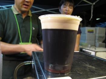 Beer keyaki 8229