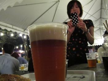 Beer keyaki 8233