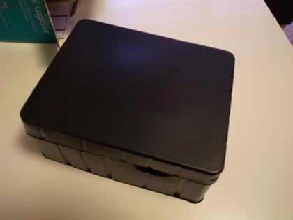 Boombox 1395