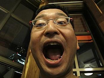 「大根男」こと @nori_taka の悩み