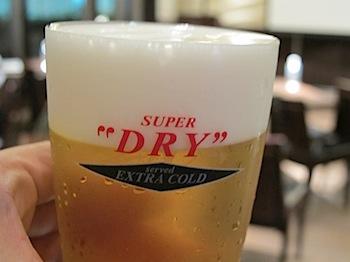 氷点下のビール「アサヒ スーパードライ エクストラコールド」冷たくてなぜかクリーミー