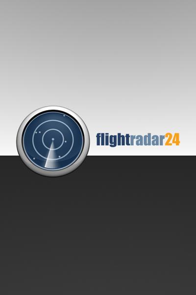 飛行機の飛んでいる様子をリアルタイムに見られるiPhoneアプリ「Flightrader24 Pro」