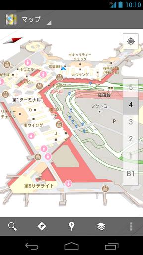 Gmap konai 2