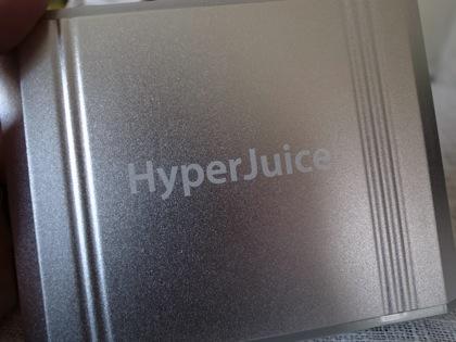Hyperjuice 0533