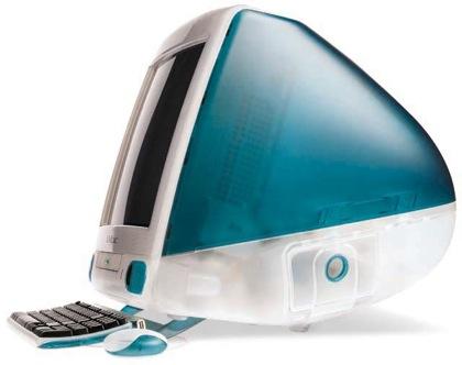 """スティーブ・ジョブズは「iMac」に""""MacMan""""とネーミングしようとしていた"""