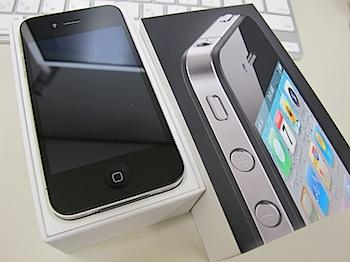 いちいち速くて美しい「iPhone 4」ファーストインプレッション