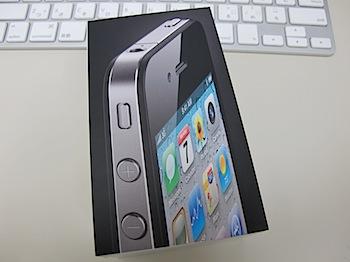 「iPhone 4」入手→以前のデータで復元して使い始めるまでのまとめ