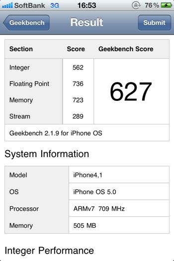 Iphone 4 s 7173