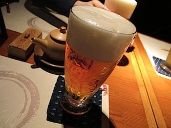 自由が丘の大人な日本料理「仁松庵(にしょうあん)」