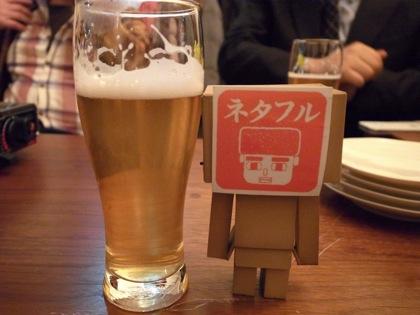 「bar cacoi(バーカコイ)」樽生地ビールが飲めるビアパブ(渋谷)