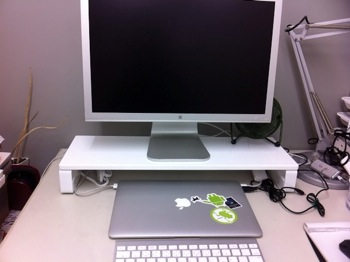 Monitor stand 7921