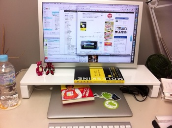 Monitor stand 7922