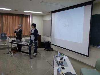 新潟ソーシャルメディアクラブにセミナーしに行ったらすっかり「新潟=美味い和菓子」のイメージに\(^o^)/