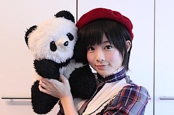 【7,000字インタビュー】「PANDA 1/2」M!nam!はロックな発信者「芸能界に戻るきっかけの一つはネット」