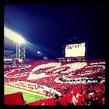 【4/24】浦マガ連載で「埼玉スタジアム、あなたの見た景色」を募集します!【名古屋グランパス戦】