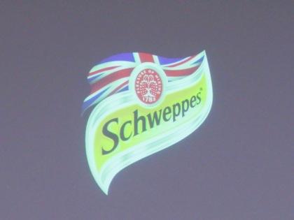 Schweppes 2781