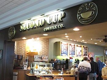 【ネタフル・カナダ支局】カナダでコーヒーといえば「SECOND CUP(セカンドカップ)」