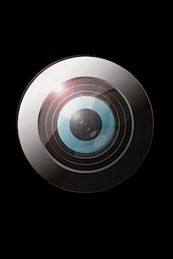 「TiltShift Generator」ミニチュア風レトロ写真を撮影するiPhoneアプリ