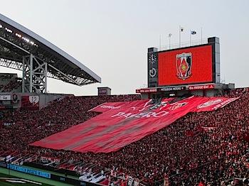 Jリーグ第7節 浦和レッズ v.s. 川崎フロンターレ[2010]