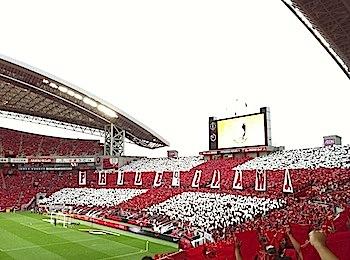 浦和レッズ・阿部勇樹、レスターシティFCに完全移籍