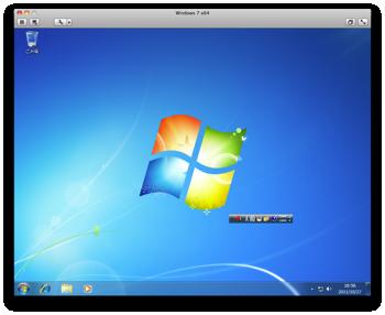 【Mac】「VMware Fusion」のWindows仮想環境に「弥生」をインストールしてみる
