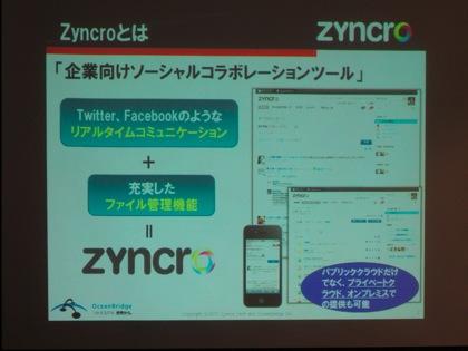 Zyncro 8989