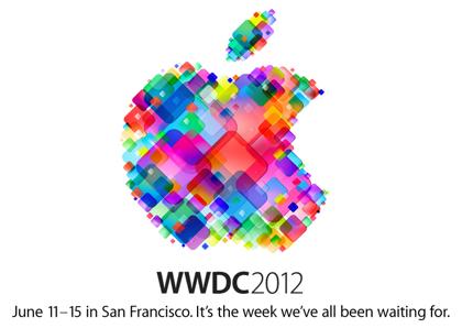 Apple「WWDC 2012」基調講演は6月11日10時から