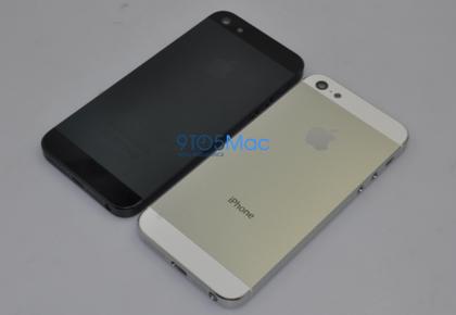 これが「iPhone 5」!? Dockコネクタが小さくなりイヤフォンジャックも下側に