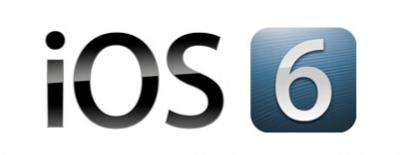 「iOS 6」初代iPad、第3世代のiPod touchはサポート対象外に