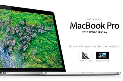 新しい「MacBook Pro」事実上修理不可能らしい