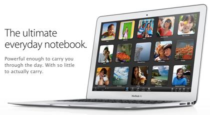 「MacBook Air」のスリープ復帰を10倍高速化する方法 by @drikin